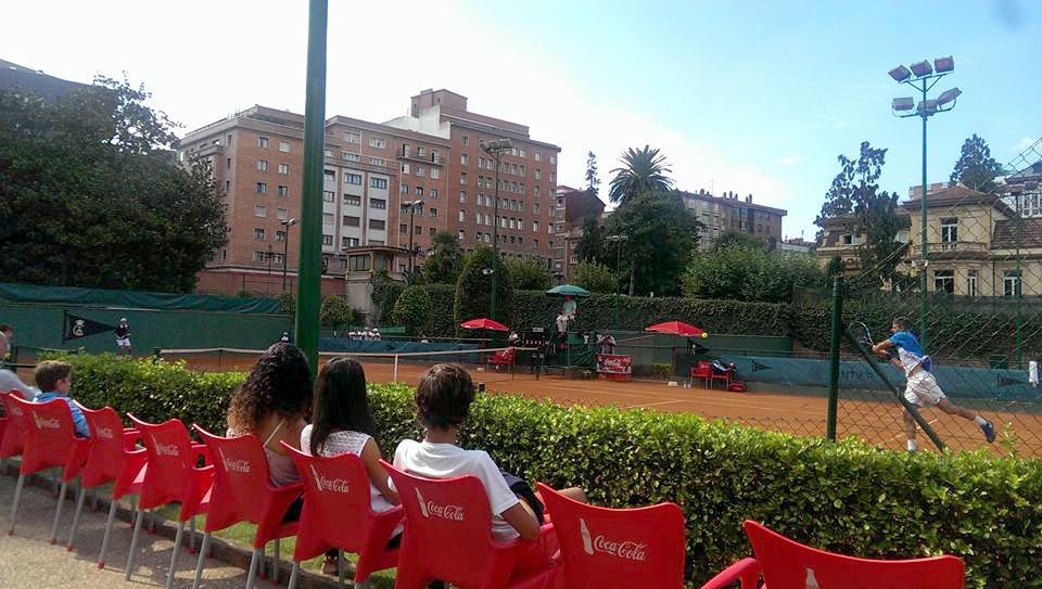 campeonato tenis
